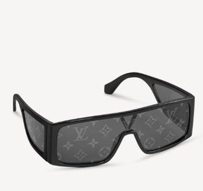 Louis Vuitton Солнцезащитные очки SIDEWAY Kate&You-ID11054