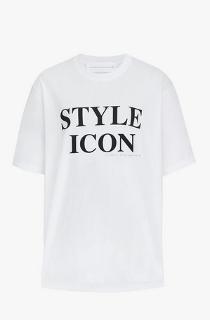 Victoria Beckham T-shirts Kate&You-ID6556