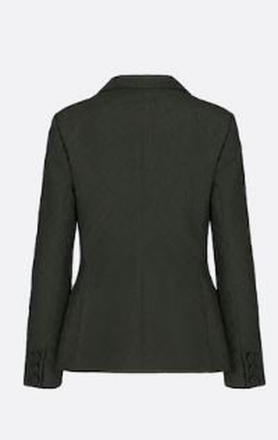Dior - Blazers - BAR for WOMEN online on Kate&You - 141V01A2790_X9000 K&Y11195