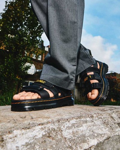 Dr Martens - Sandals - for MEN online on Kate&You - 26473001 K&Y10803