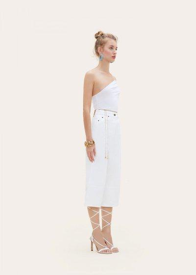 Jacquemus - Pantaloni palazzo per DONNA online su Kate&You - 191DE03-19170130 K&Y2488