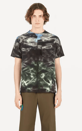 Louis Vuitton - T-Shirts & Débardeurs pour HOMME online sur Kate&You - 1A5D96 K&Y6495