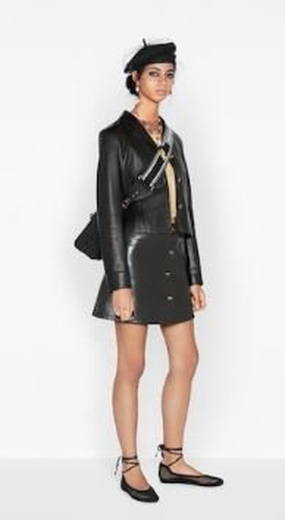 Dior - Cropped Jackets - for WOMEN online on Kate&You - 125V43AL015_X9000 K&Y11201