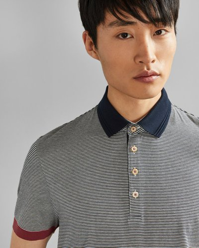 Ted Baker Polo Shirts Kate&You-ID2430