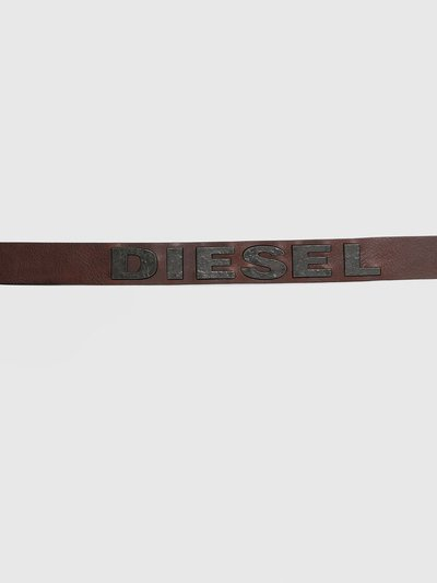 Diesel - Cinture per UOMO online su Kate&You - K&Y4271
