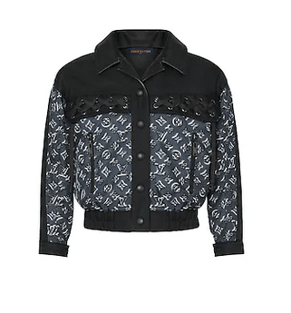Louis Vuitton Fitted Jackets Kate&You-ID6011
