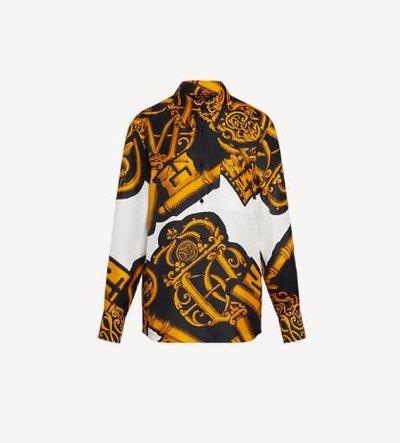 Louis Vuitton Рубашки Kate&You-ID12315