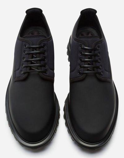 Dolce & Gabbana - Chaussures à lacets pour HOMME online sur Kate&You - A10455AA5388B956 K&Y2115