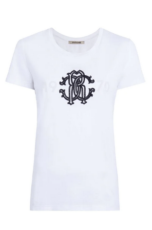 Roberto Cavalli - T-shirts per DONNA online su Kate&You - HQR653JD06000053 K&Y9296