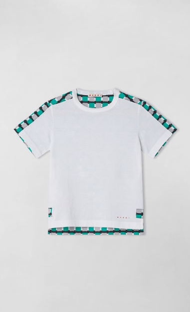 Marni T-Shirts & Vests Kate&You-ID7664