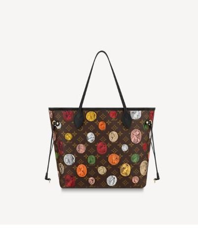 Louis Vuitton - Clutch Bags - NEVERFULL for WOMEN online on Kate&You - M45923  K&Y12060