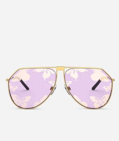Dolce & Gabbana Sunglasses Khaled Khaled  Kate&You-ID12715