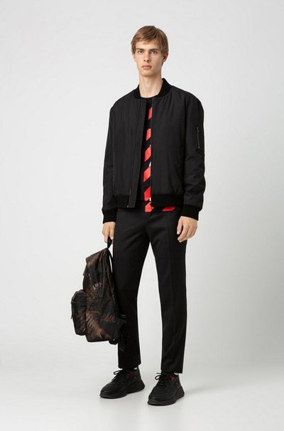 Hugo Boss - Backpacks & fanny packs - for MEN online on Kate&You - 50415022 K&Y5378