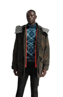 Missoni - Parkas & Duffle Coats - for MEN online on Kate&You - MUA00032BW00A1SM23P K&Y10547