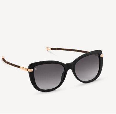 Louis Vuitton Sunglasses CHARLOTTE Kate&You-ID11033