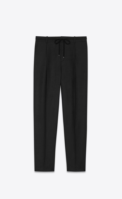 Yves Saint Laurent Sport Trousers Kate&You-ID1906