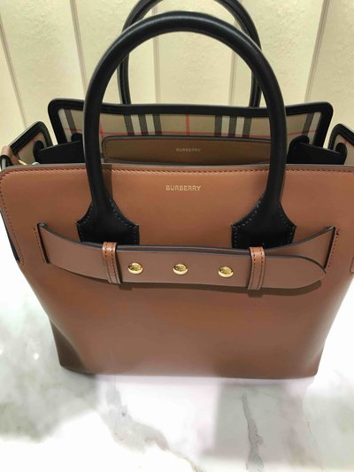 Burberry - Borse tote per DONNA Small Belt Bag online su Kate&You - K&Y1399
