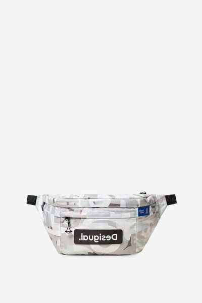 Desigual - Sacs portés épaule pour HOMME online sur Kate&You - 19WAXAC21000U K&Y2129