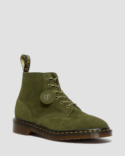 Dr Martens Chaussures à lacets Kate&You-ID10722