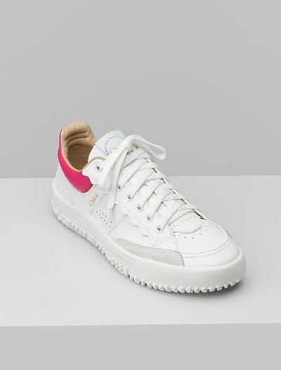 Chloé - Trainers - FRANCKIE for WOMEN online on Kate&You - CHC20W3914291Y K&Y11347