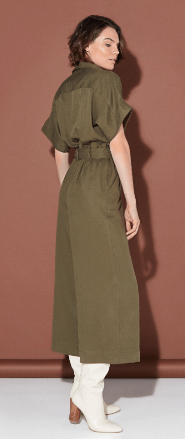 Cortefiel - Jumpsuits - for WOMEN online on Kate&You - 1577085 K&Y7284