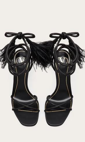 Valentino - Sandali per DONNA online su Kate&You - TW0S0X92MHWGF9 K&Y9270