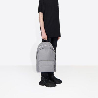 Рюкзаки и поясные сумки - Balenciaga для МУЖЧИН онлайн на Kate&You - 5074609F91X1160 - K&Y4056