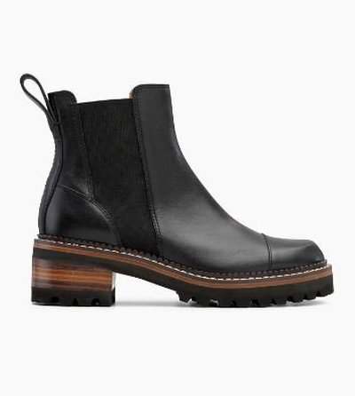 Chloé Boots MALLORY Kate&You-ID11363