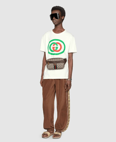 Gucci - Zaini & Marsupi per UOMO online su Kate&You - 574796 97SIT 8747 K&Y5334