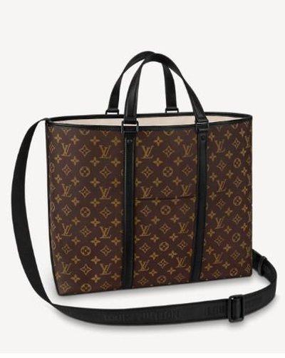 Louis Vuitton Сумки-почтальонки WEEK-END GM Kate&You-ID11790