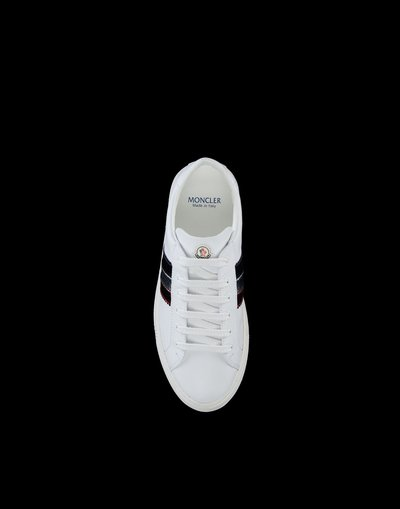 Moncler - Sneakers per DONNA online su Kate&You - 09A205860001ALG002 K&Y2200