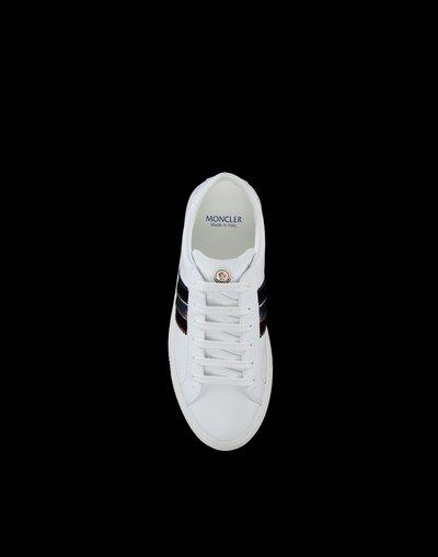 Moncler - Baskets pour FEMME online sur Kate&You - 09A205860001ALG002 K&Y2200