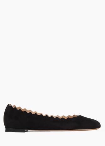 Chloé Ballerina Shoes Ballerines Lauren  Kate&You-ID8723