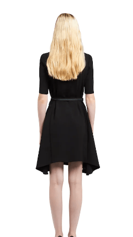 Prada - Short dresses - for WOMEN online on Kate&You - P39P4H_1RW9_F0002_S_192 K&Y10417