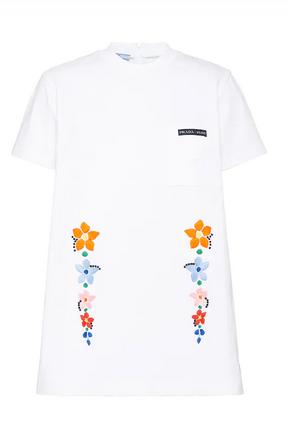 Prada T-shirts Kate&You-ID6500