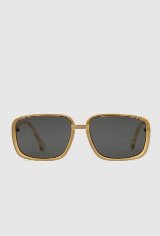 Gucci Sunglasses Lunettes de soleil rectangulaires Kate&You-ID8392