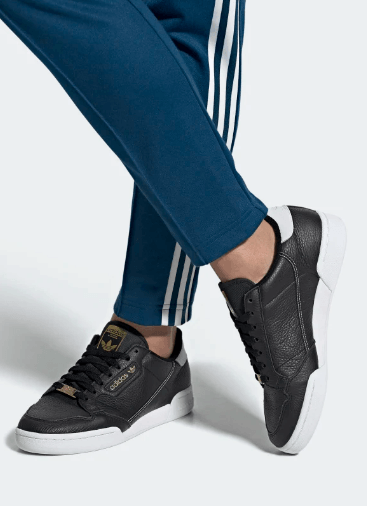 Adidas - Baskets pour HOMME Chaussure Continental 80 online sur Kate&You - EH1546 K&Y8751