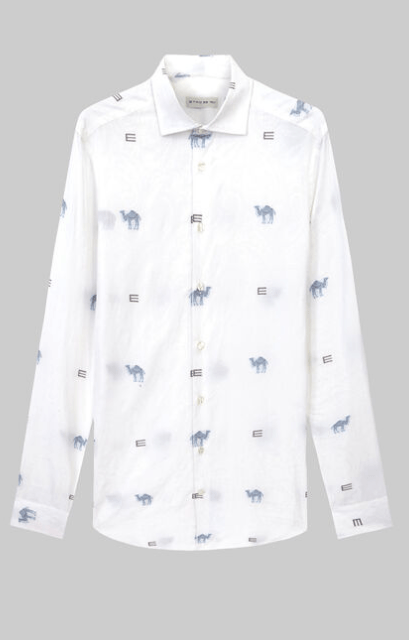 Etro Shirts Kate&You-ID7382