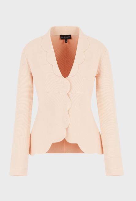 Emporio Armani - Blazers per DONNA online su Kate&You - 3H2GT42M24Z10303 K&Y8236