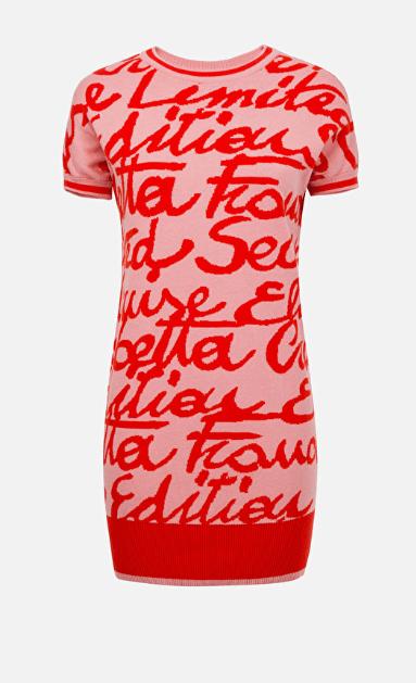 Elisabetta Franchi - Vestiti corti per DONNA online su Kate&You - AM78S02E2 K&Y7115