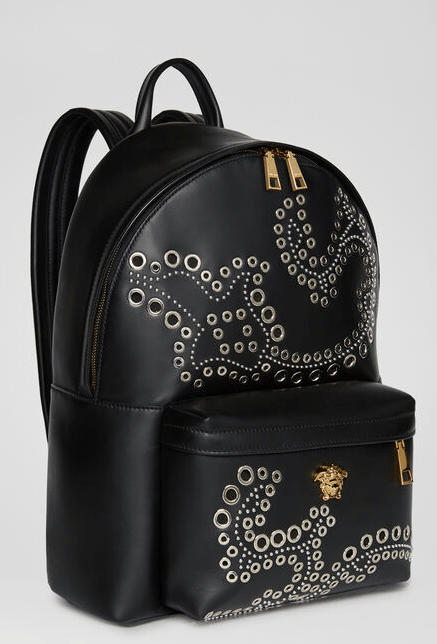 Versace - Zaini & Marsupi per UOMO online su Kate&You - DFZ5350-DLALE_DTU_UNICA_D41MG__ K&Y7379