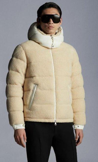 Moncler - Lightweight jackets - for MEN online on Kate&You - G20911A00089595EA200 K&Y11804
