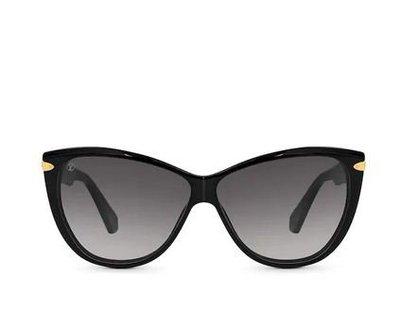 Louis Vuitton - Lunettes de soleil pour FEMME online sur Kate&You - Z1293W K&Y4571