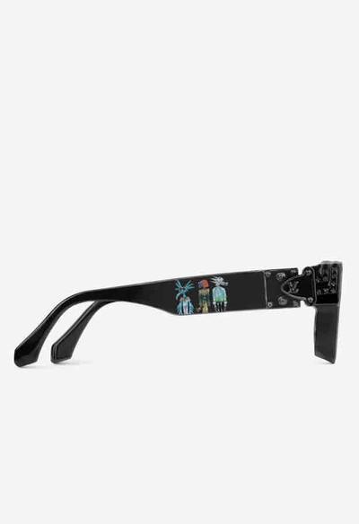 Louis Vuitton - Sunglasses - 1.1 MILLIONAIRES for MEN online on Kate&You - Z1439W K&Y10635