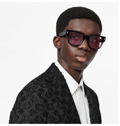 Louis Vuitton - Sunglasses - ESCAPE for MEN online on Kate&You - Z1497W K&Y11055