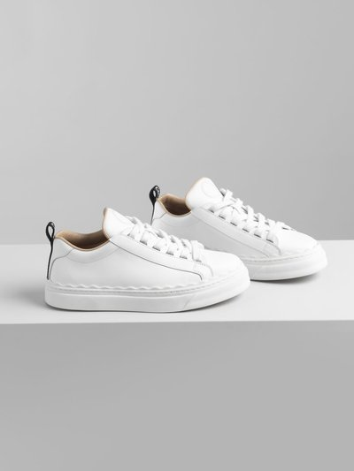 Chloé - Sneakers per DONNA online su Kate&You - CHC19S10842101 K&Y4964