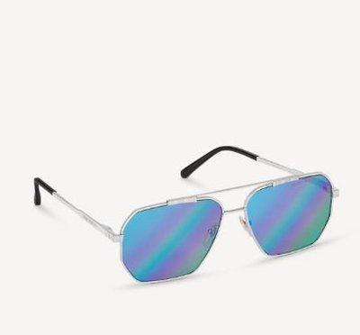 Louis Vuitton Солнцезащитные очки ILLUSION Kate&You-ID10973