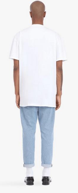 Balmain - T-Shirts & Débardeurs pour HOMME online sur Kate&You - K&Y7782