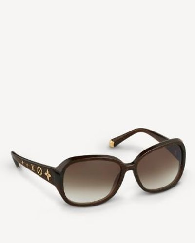 Louis Vuitton Sunglasses OBSESSION GM Kate&You-ID11017