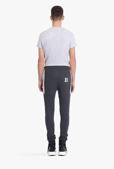Balmain - Sport Trousers - for MEN online on Kate&You - SH05728Z336 K&Y1933
